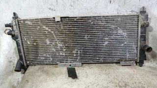 1363032 Radiador agua OPEL TIGRA 1996