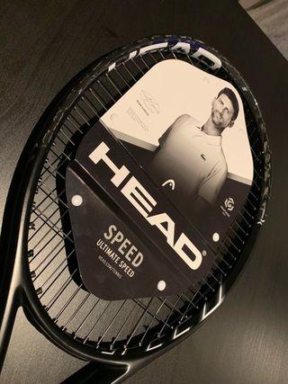 Raqueta tenis HEAD Speed S