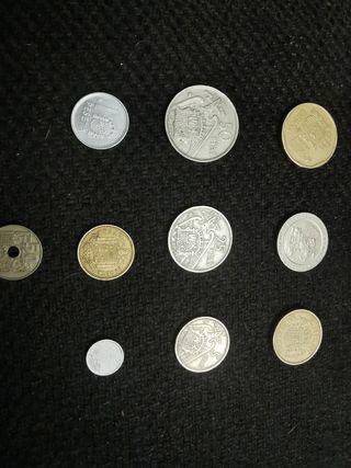 lote peseta