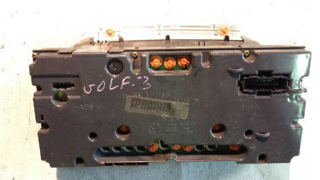 Cuadro instrumentos VOLKSWAGEN GOLF III berlina