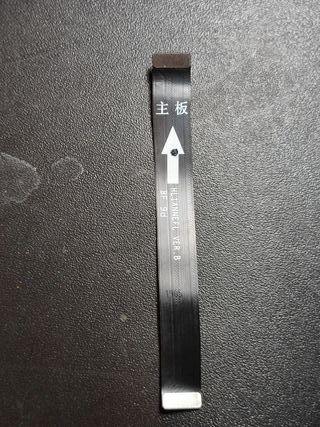Cable flex principal conexiones huawei p20 lite