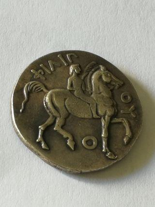 Moneda Griega, Nº 14.