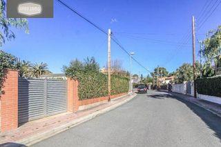 Parcela en venta en Urbanitzacions del sud en Sant Pere de Ribes