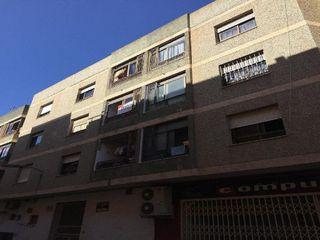 Piso en alquiler en Ejido Centro en Ejido (El)