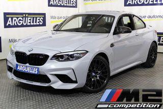 BMW M2 Coupé M2 Competition 410cv Nacional