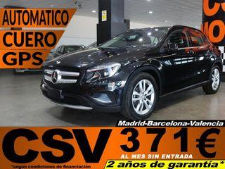 Mercedes-Benz Clase GLA GLA 220 CDI Urban 125kW (170CV)