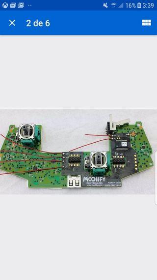 chip mod mando xbox one rapid fire +