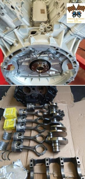 Motor Mercedes tel 604254760 whatsap