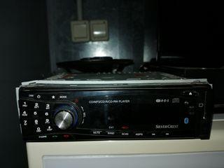 Radio Bluetooth Coche