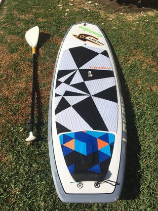 Se vende tabla de paddle surf Lokahi