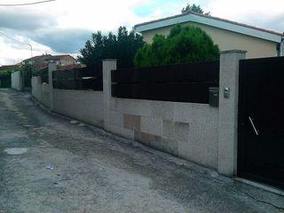 Casa en alquiler en Ourense