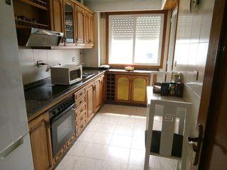Apartamento en venta en San Francisco en Ourense