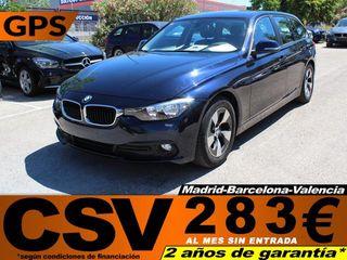 BMW Serie 3 320d Touring EfficientDynamics 120kW (163CV)