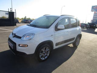 Fiat Panda 1.3 Trekking 75cv Diésel E5+