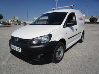 Volkswagen Caddy Furgon PRO 1.6 TDI BMT 75CV