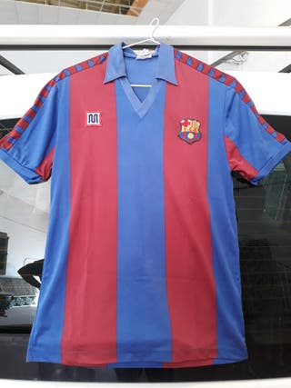 Camiseta FCB.