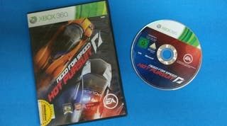 Xbox 360 - Need for Speed Hot Pursuit