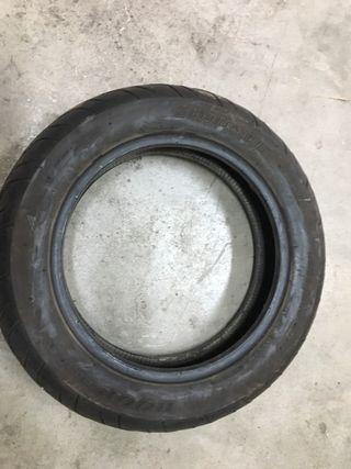 Neumático scooter usado 110/90 13MC