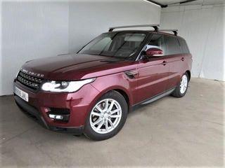 Land Rover Range Rover Sport 3.0 TDV6 SE Aut. 190 kW (258 CV)