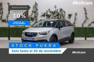 Opel Crossland X 1.2 81kW (110CV) Innovation S/S Auto