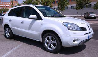 Renault Koleos Privilege dci 150 FAP 4x4 Auto