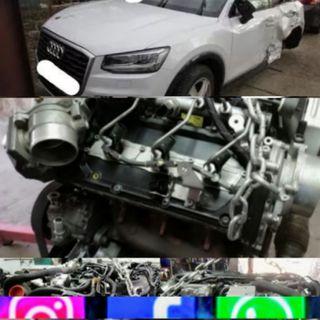 Motor bmw audi Mercedes tel 604254760