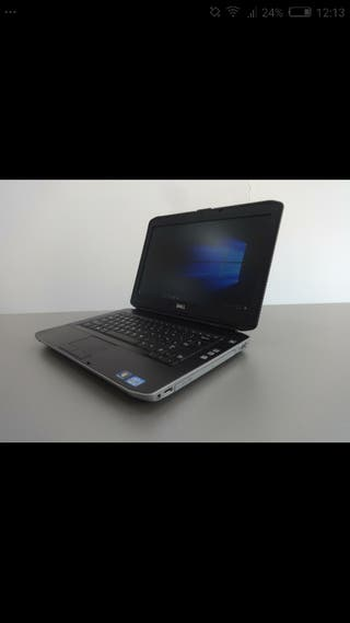 Portátil Dell i7 8Gb
