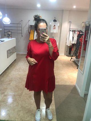 The Olivia Shop. Vestido Colección Tallas Grandes