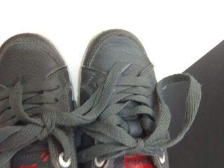 Zapatillas Levis de niño en gris T.28