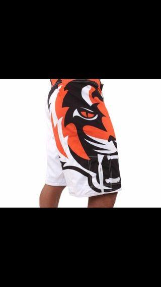 Pantalon muay thay MMA