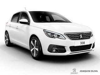 Peugeot 308 1.2 PureTech 110cv Allure GPS+Camara