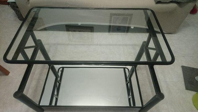 mesa de centro de salón