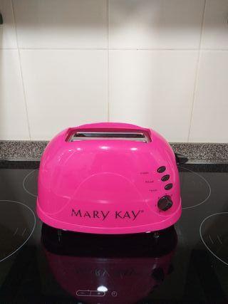 tostadora pan sándwich Mary Kay