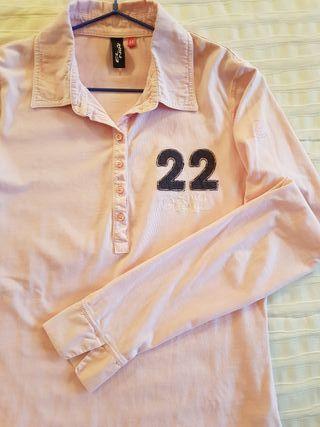 Camiseta chica EL NIÑO talla M