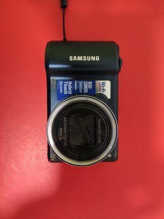 Cámara Samsung WB250F