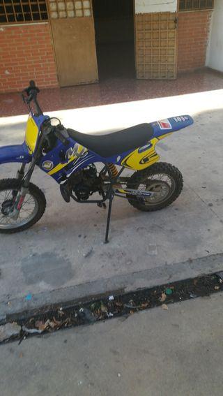rieju mx 49cc (NO Xina)