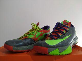 Nike baloncesto edición Kobe Bryant