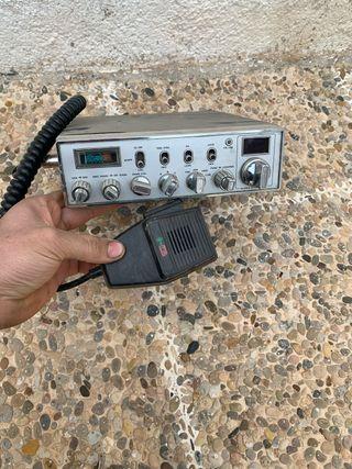 Vendo radio centralita