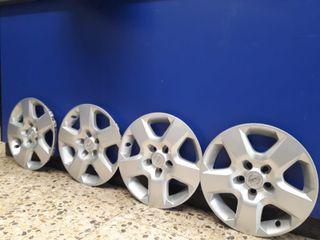 "Opel Astra H tapacubos 16"""