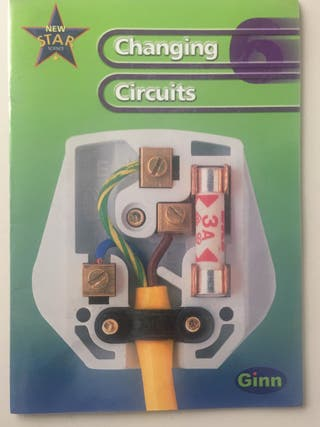 Changing Circuits. Pupil's Book