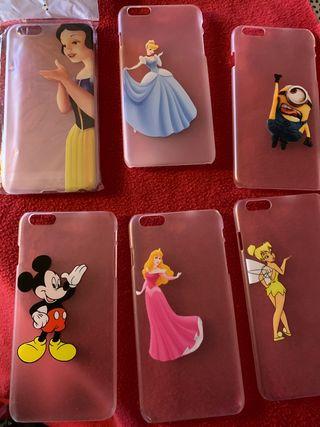 Carcasas para iPhone 6 Plus