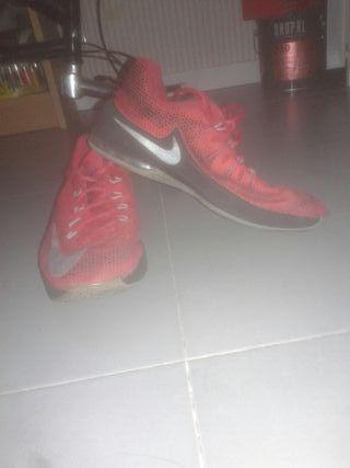 zapatillas nike de baloncesto