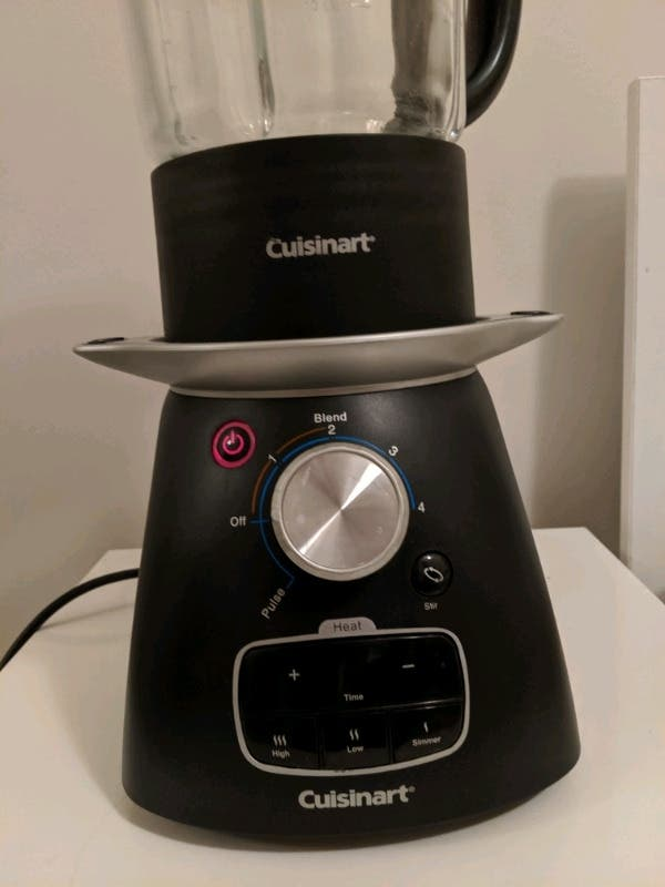 Cusinart Soup maker / blender.