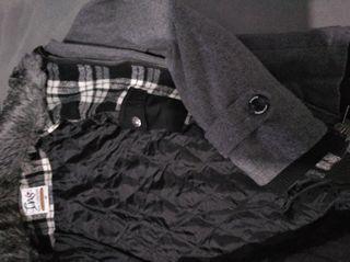 abrigo marca inside