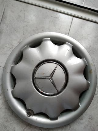 tapacubos mercedes Benz
