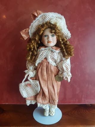 The collectors choice porcelain dolls