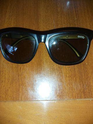 gafas de sol de marca gucci