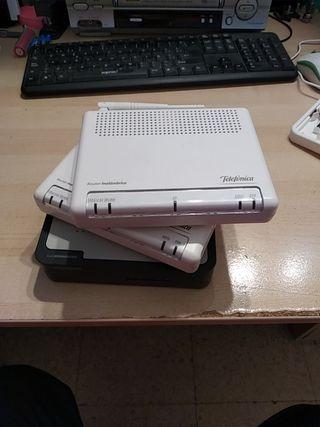 router para repetidor