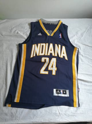 Camiseta INDIANA PACERS