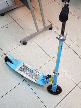 Scooter Patinete